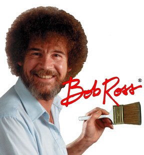 Bob Ross Certified Instructors